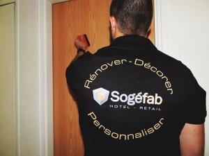 Sogefab-pose