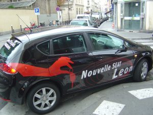 covering-voiture