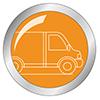pictogramme de transport